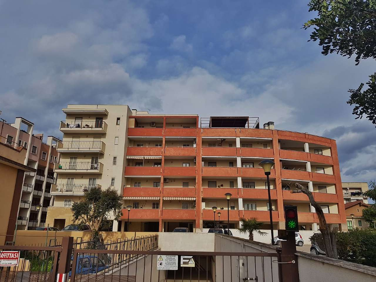 Appartamento in vendita a Bisceglie, 3 locali, prezzo € 180.000 | CambioCasa.it