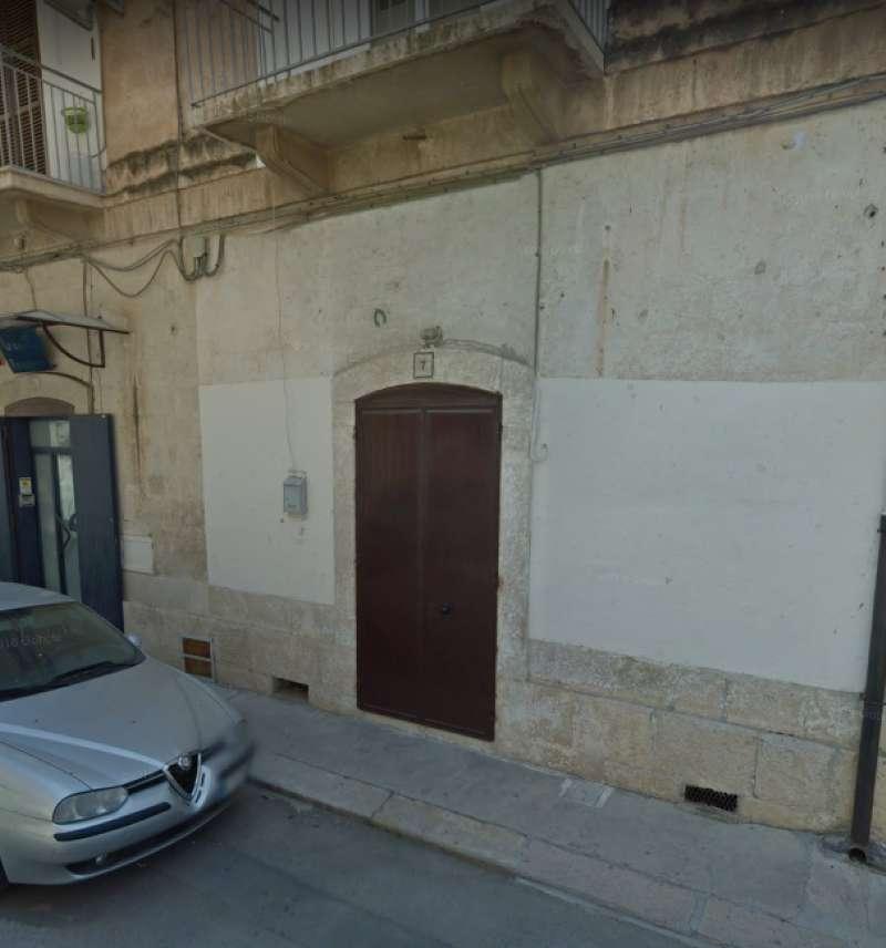 Appartamento in vendita a Bisceglie, 2 locali, prezzo € 37.000   CambioCasa.it