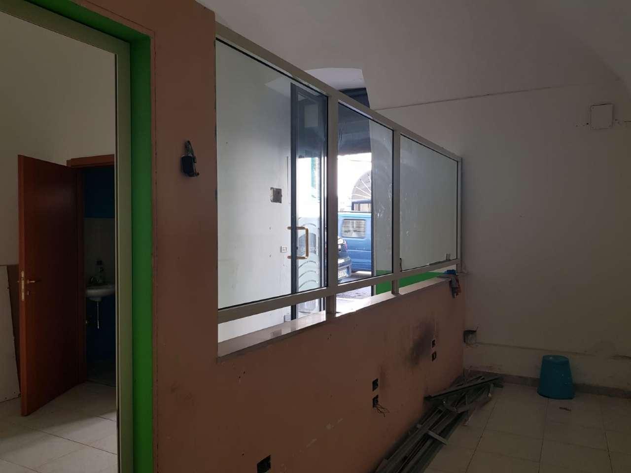 Appartamento in vendita a Bisceglie, 2 locali, prezzo € 70.000   CambioCasa.it