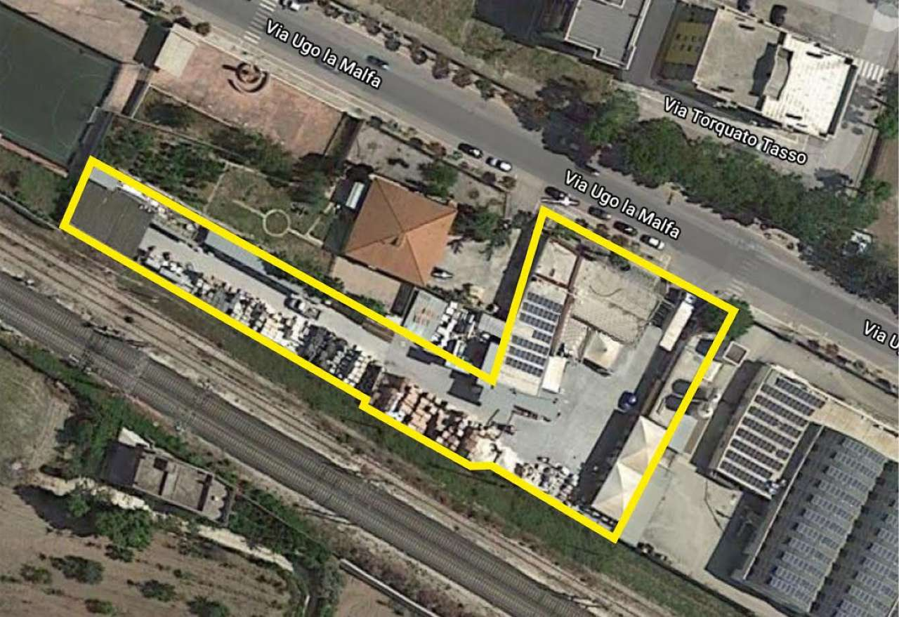 Negozio / Locale in vendita a Bisceglie, 9999 locali, prezzo € 350.000 | CambioCasa.it