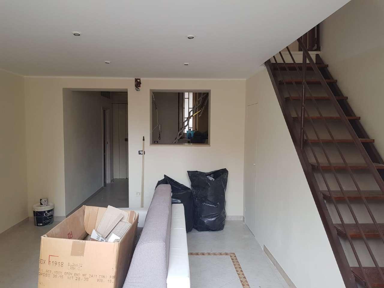 Appartamento in vendita a Bisceglie, 2 locali, prezzo € 65.000   CambioCasa.it