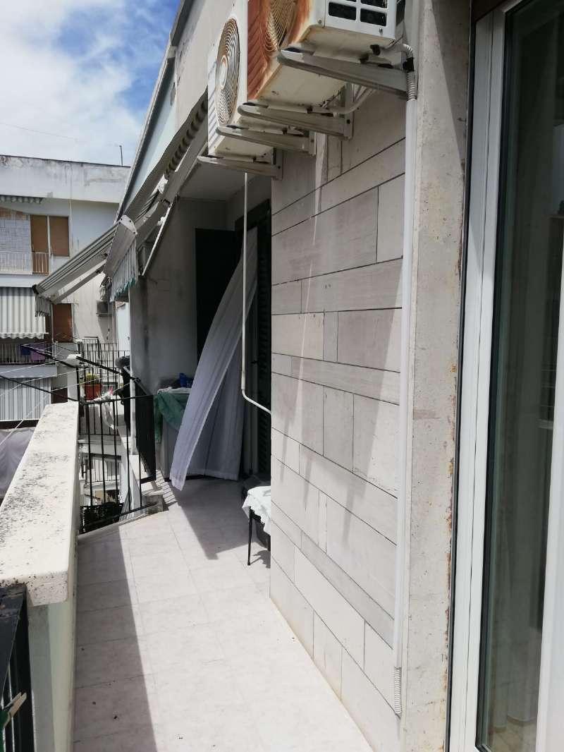 Appartamento in vendita a Bisceglie, 2 locali, prezzo € 85.000   CambioCasa.it