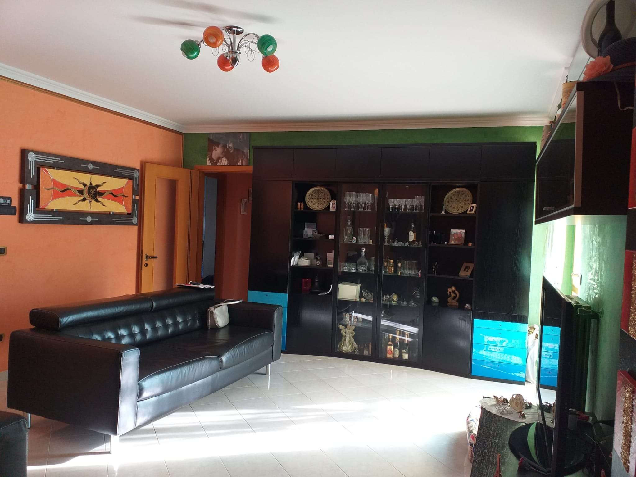 Appartamento in vendita a Bisceglie, 3 locali, prezzo € 148.000 | CambioCasa.it