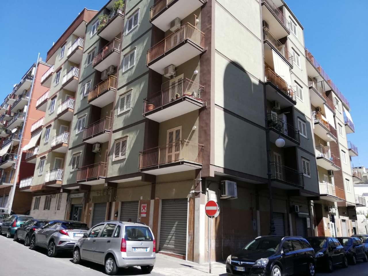 Appartamento in vendita a Bisceglie, 4 locali, prezzo € 180.000 | PortaleAgenzieImmobiliari.it