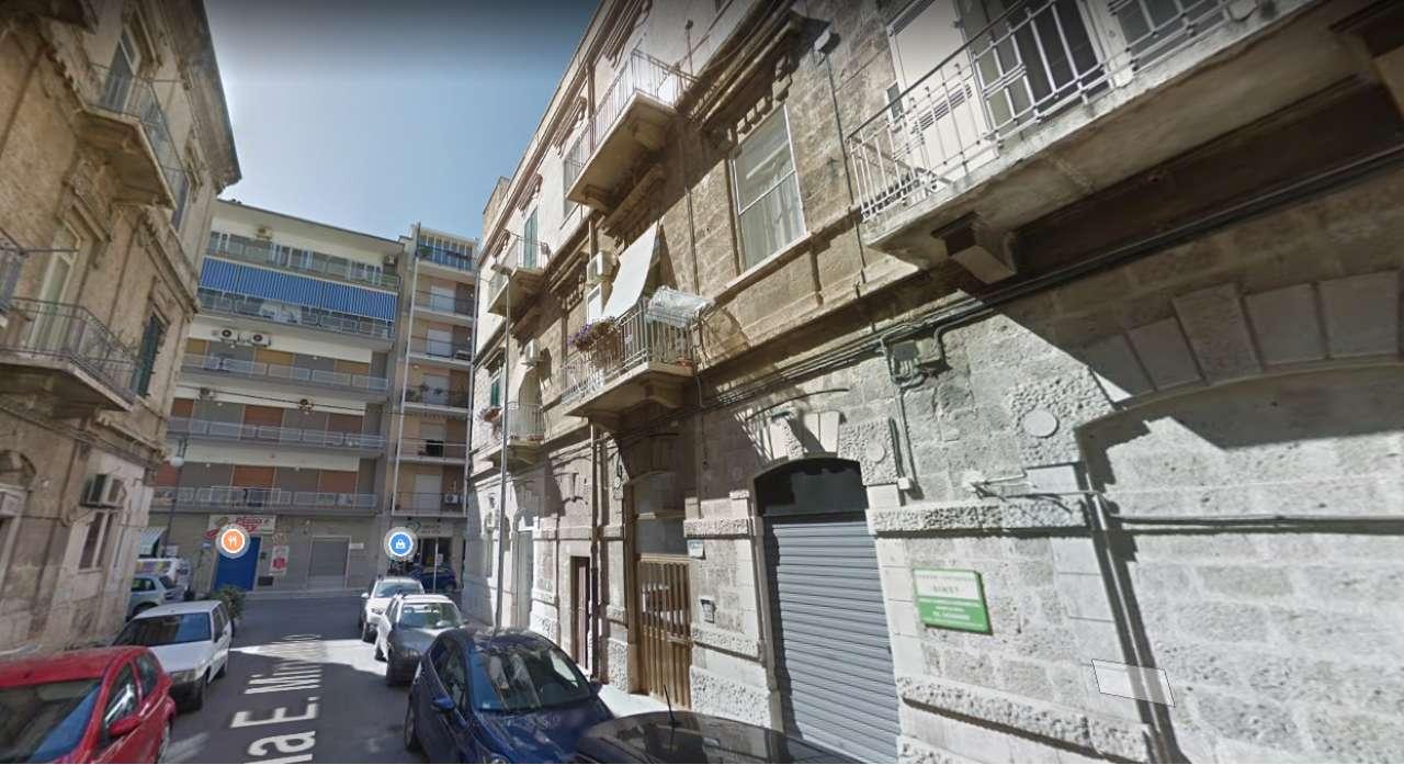 Appartamento in vendita a Bisceglie, 2 locali, prezzo € 75.000   CambioCasa.it