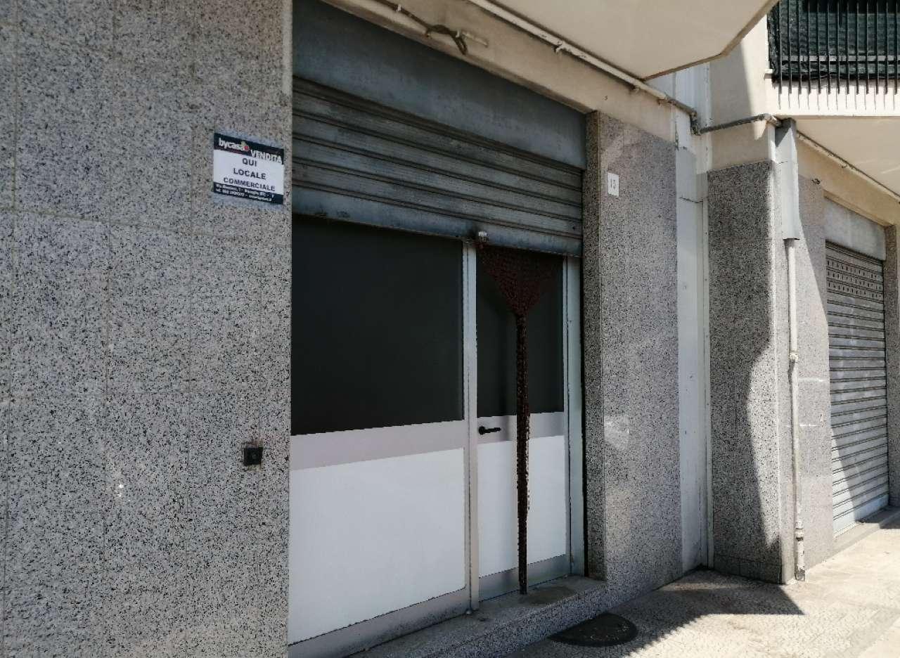 Negozio / Locale in vendita a Bisceglie, 2 locali, prezzo € 70.000 | CambioCasa.it