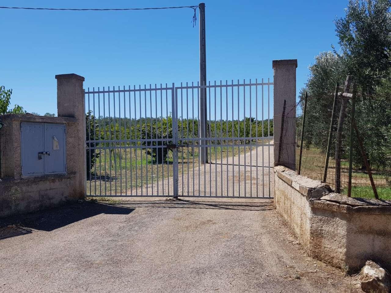 Terreno Agricolo in vendita a Bisceglie, 9999 locali, prezzo € 175.000 | CambioCasa.it