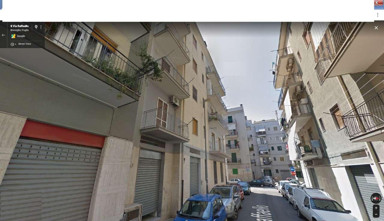 Appartamento in vendita a Bisceglie, 2 locali, prezzo € 90.000   CambioCasa.it
