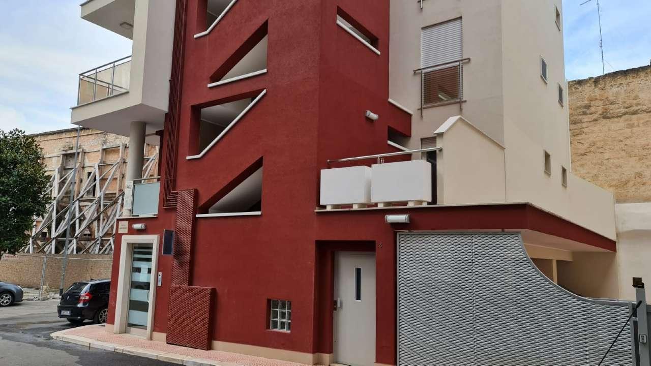 Appartamento in vendita a Bisceglie, 3 locali, prezzo € 195.000 | PortaleAgenzieImmobiliari.it