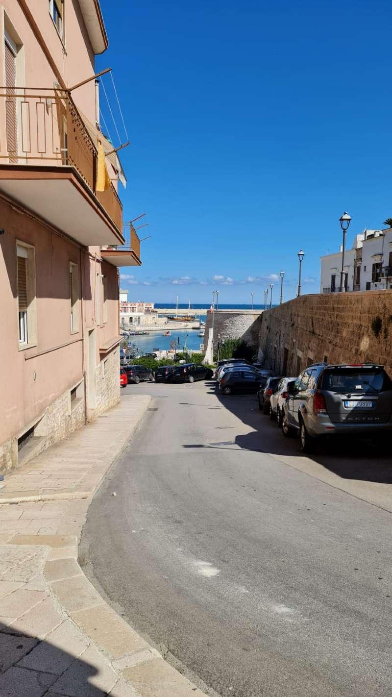 Appartamento in vendita a Bisceglie, 2 locali, prezzo € 135.000 | PortaleAgenzieImmobiliari.it