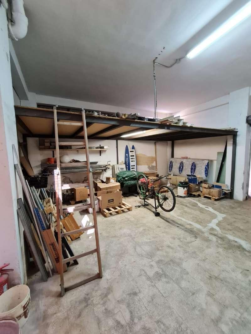 Box / Garage in vendita a Bisceglie, 9999 locali, prezzo € 39.000 | CambioCasa.it
