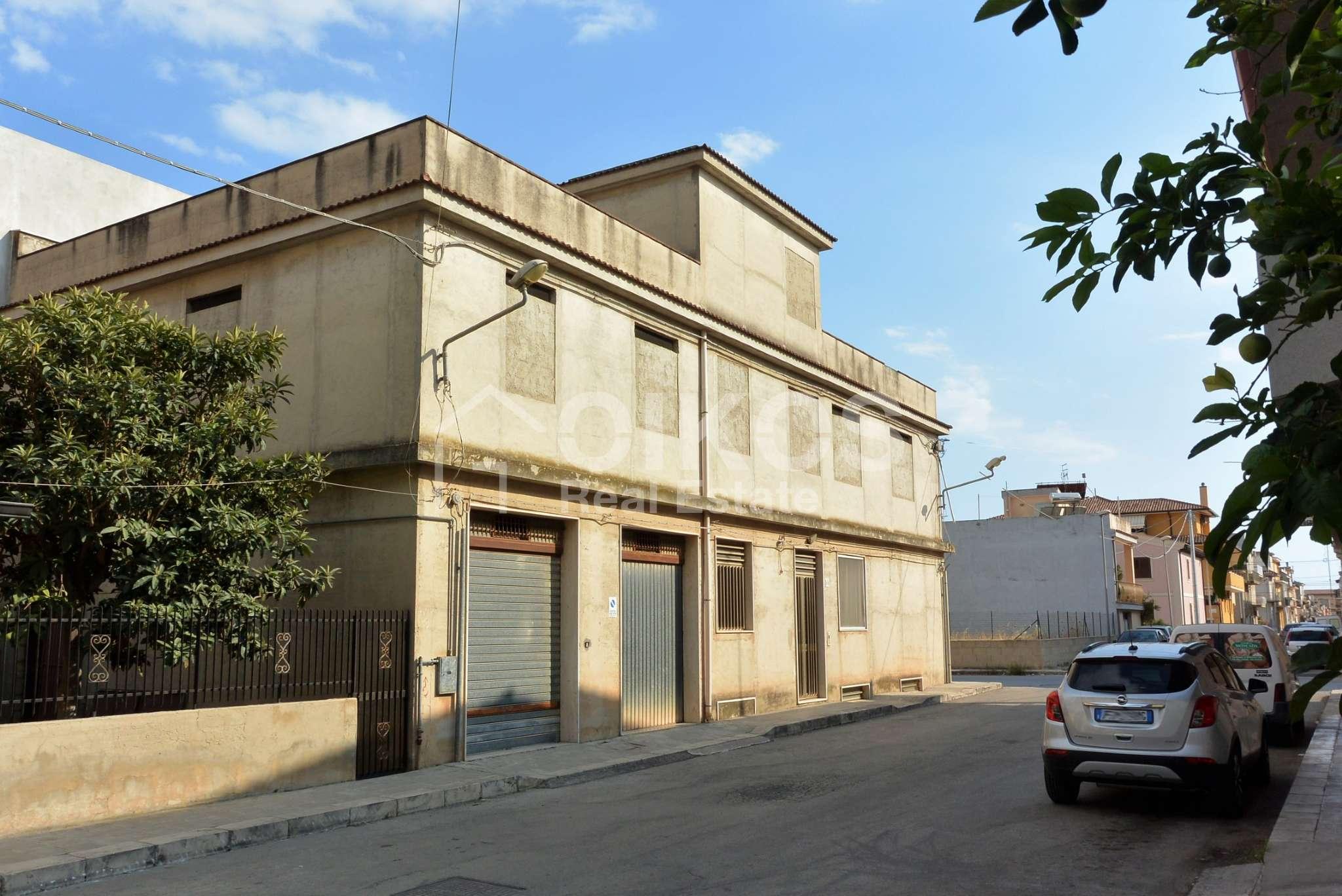 Appartamento in vendita a Rosolini, 5 locali, prezzo € 220.000 | PortaleAgenzieImmobiliari.it