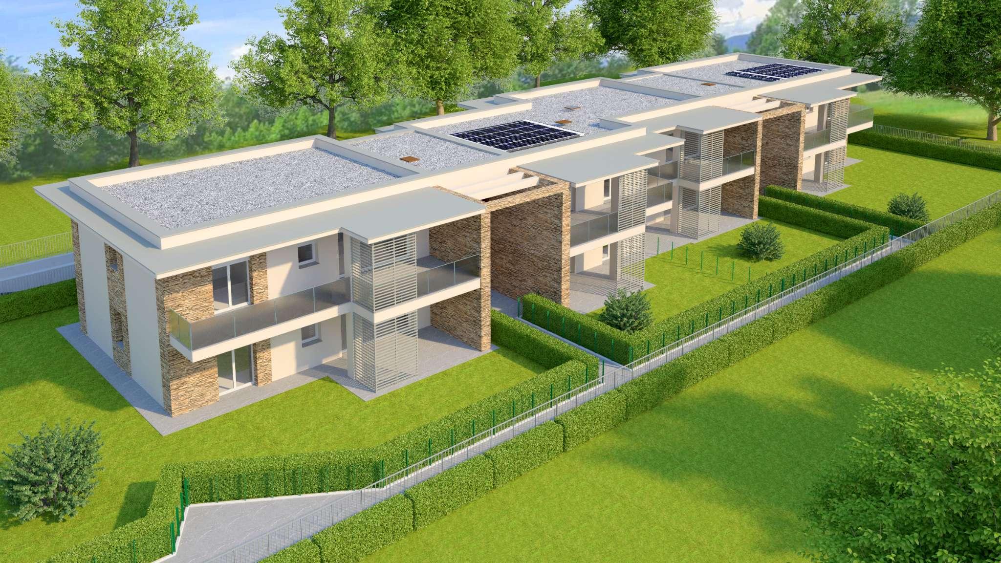 Appartamento in vendita a Arcore, 4 locali, prezzo € 380.000 | PortaleAgenzieImmobiliari.it