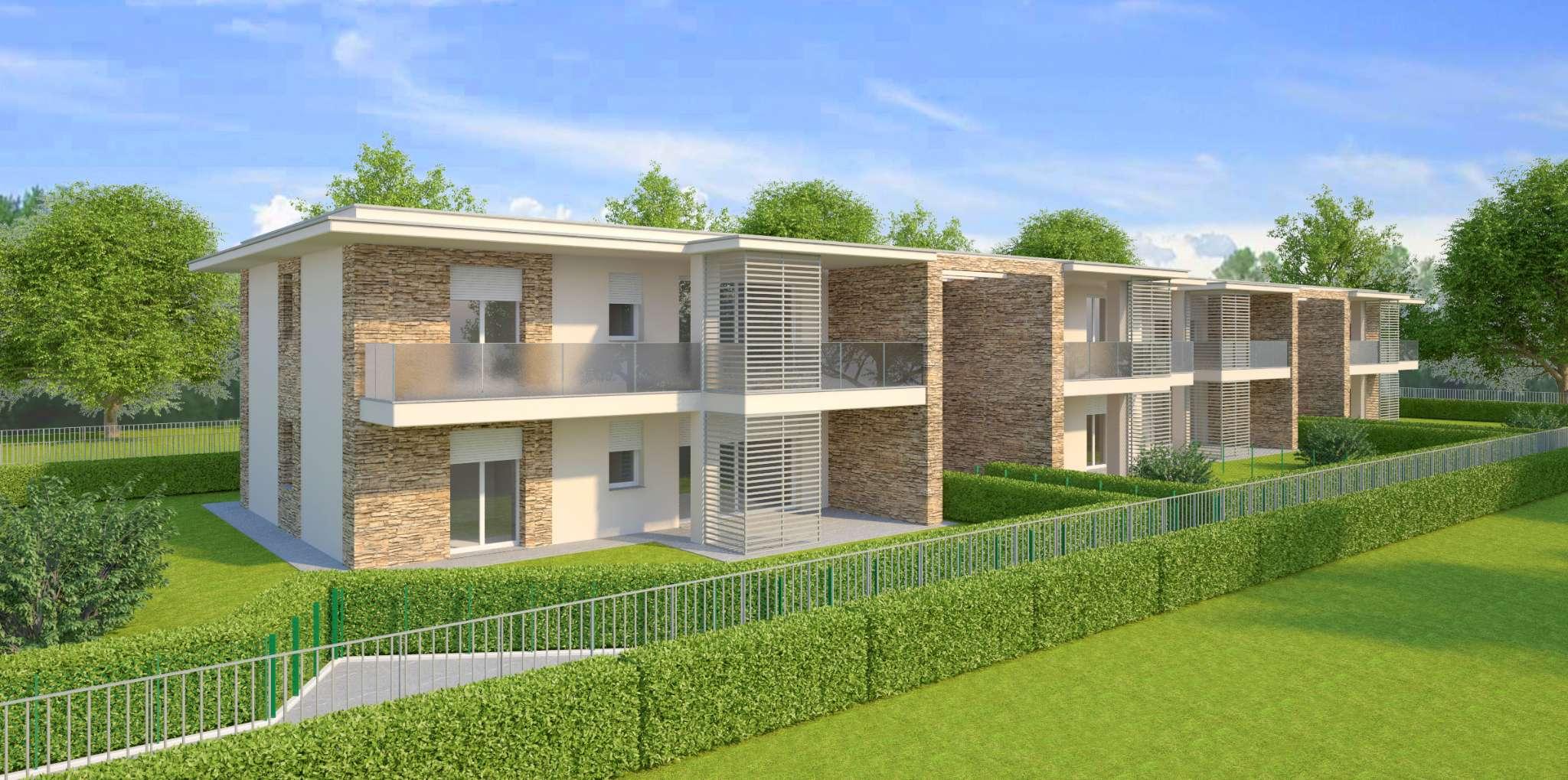 Appartamento in vendita a Arcore, 3 locali, prezzo € 295.000 | PortaleAgenzieImmobiliari.it