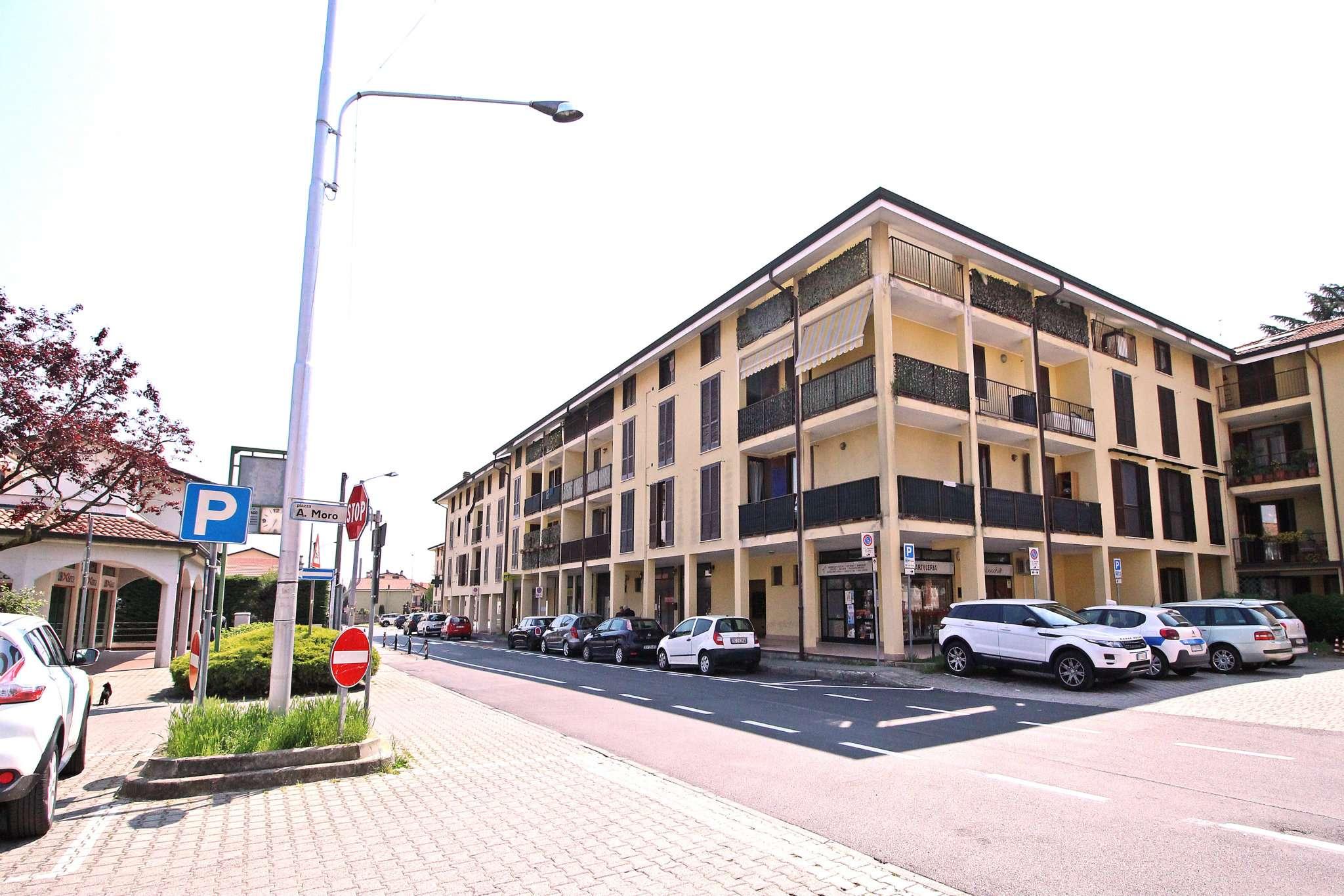 Appartamento in vendita a Grezzago, 3 locali, prezzo € 125.000 | CambioCasa.it