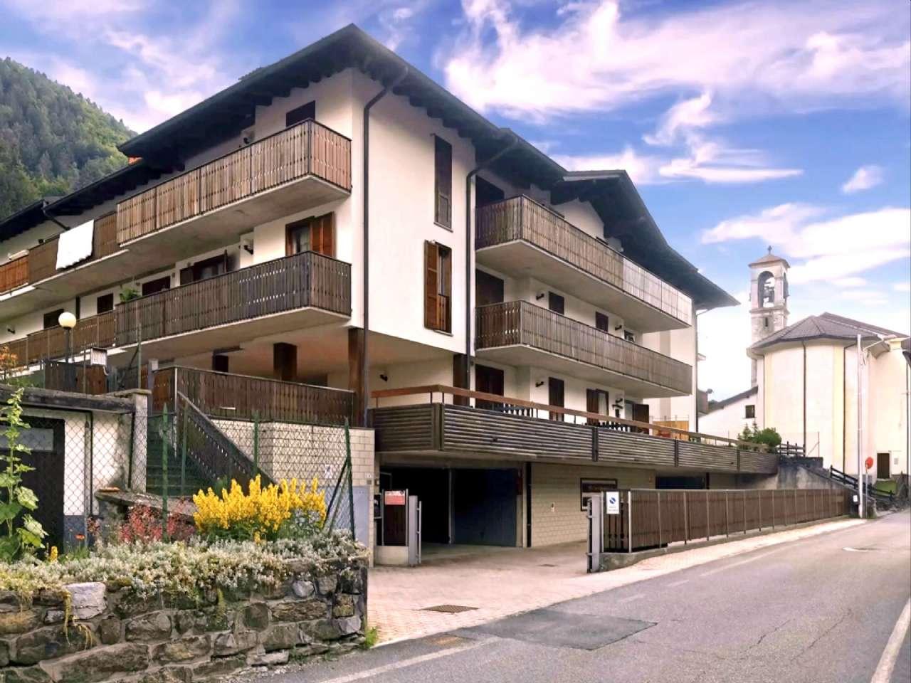 Appartamento in vendita a Schilpario, 2 locali, prezzo € 50.000 | CambioCasa.it
