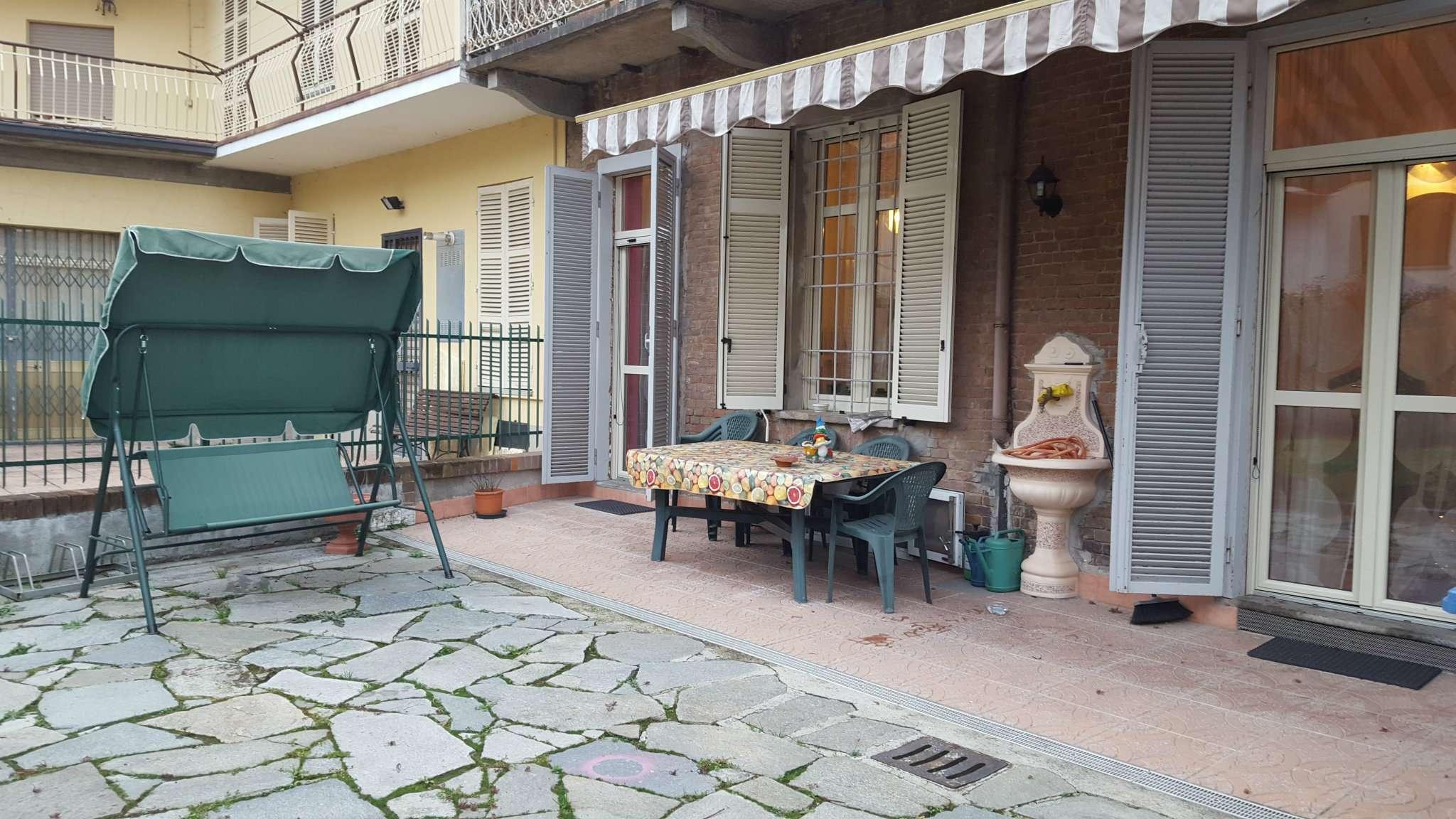 Foto 1 di Appartamento Brusasco