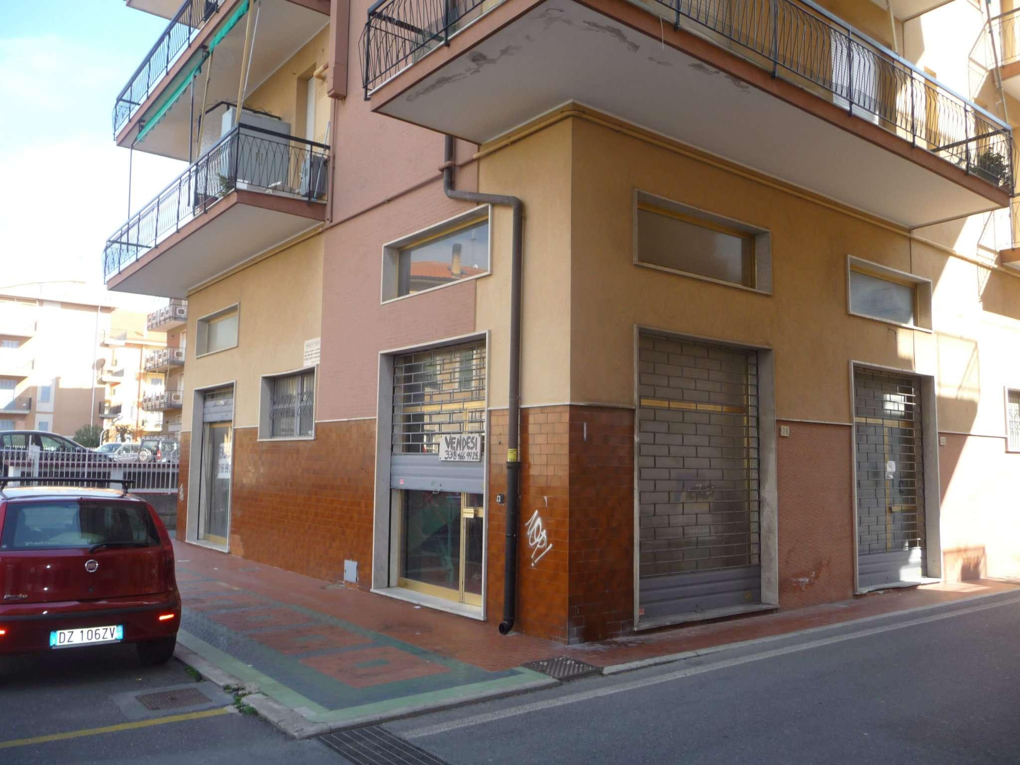 Appartamento in vendita a Ceriale, 3 locali, prezzo € 180.000   CambioCasa.it