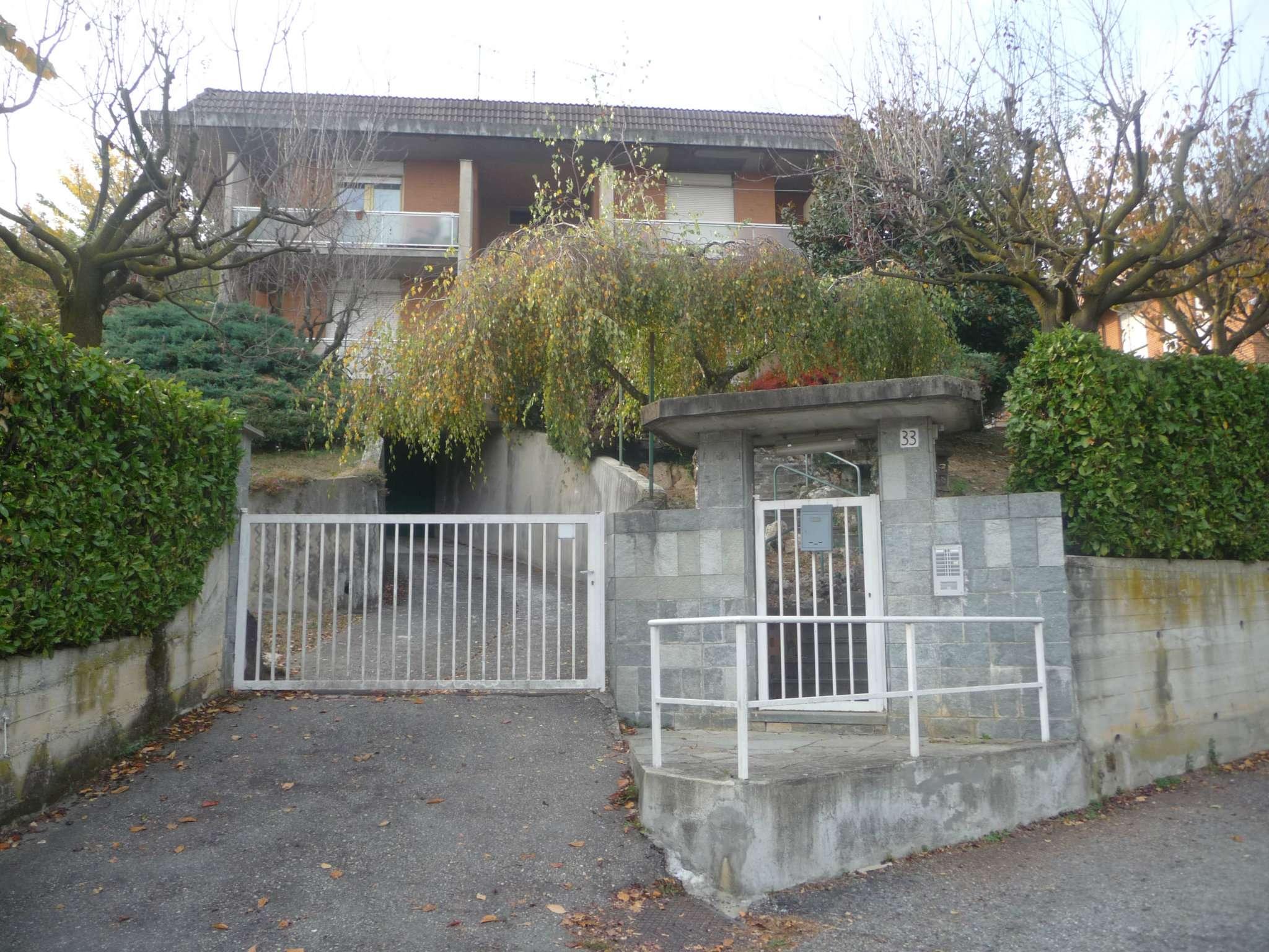 Appartamento in vendita a Rubiana, 2 locali, prezzo € 35.000 | CambioCasa.it