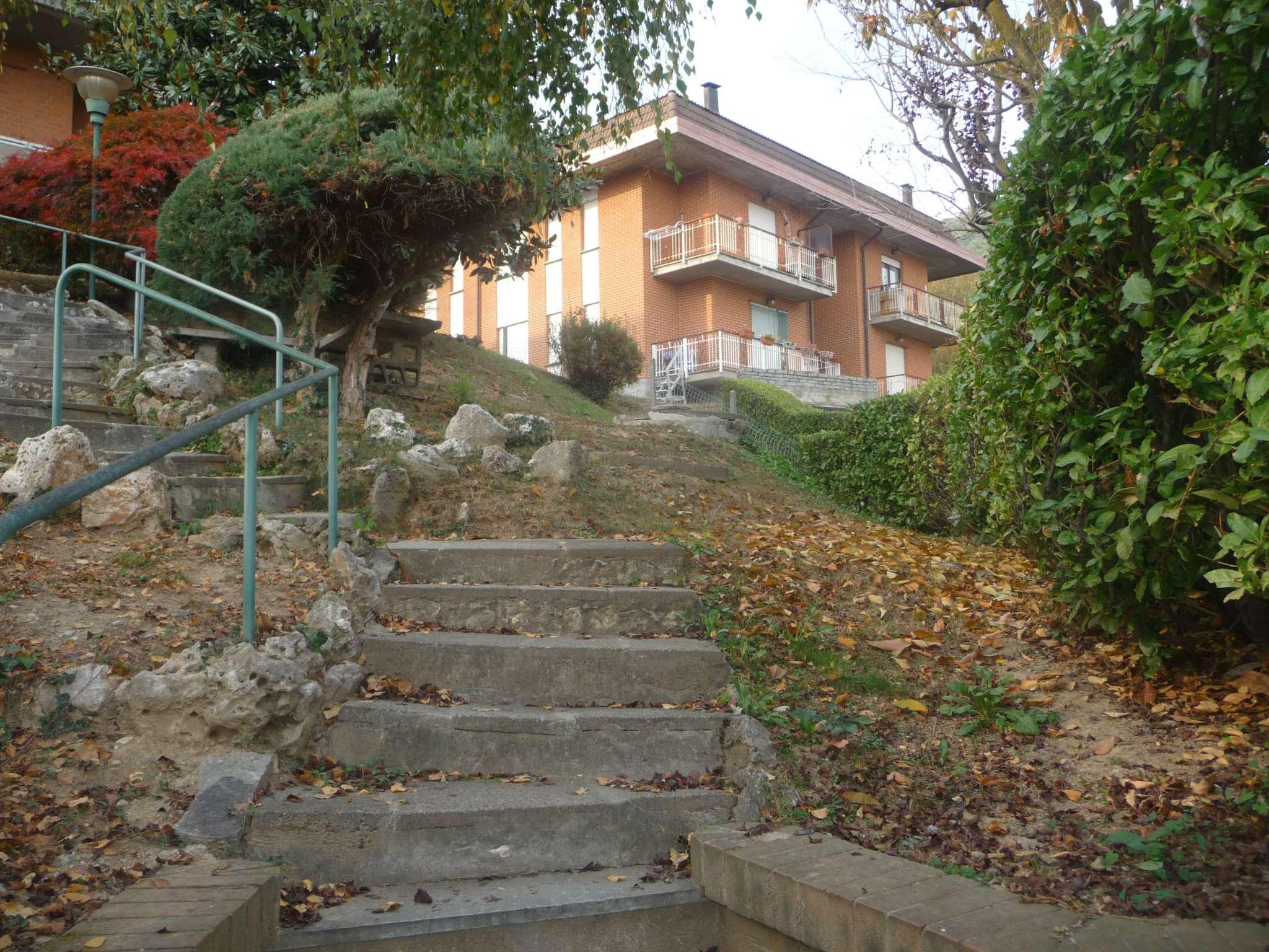 Appartamento in vendita a Rubiana, 2 locali, prezzo € 29.000 | CambioCasa.it