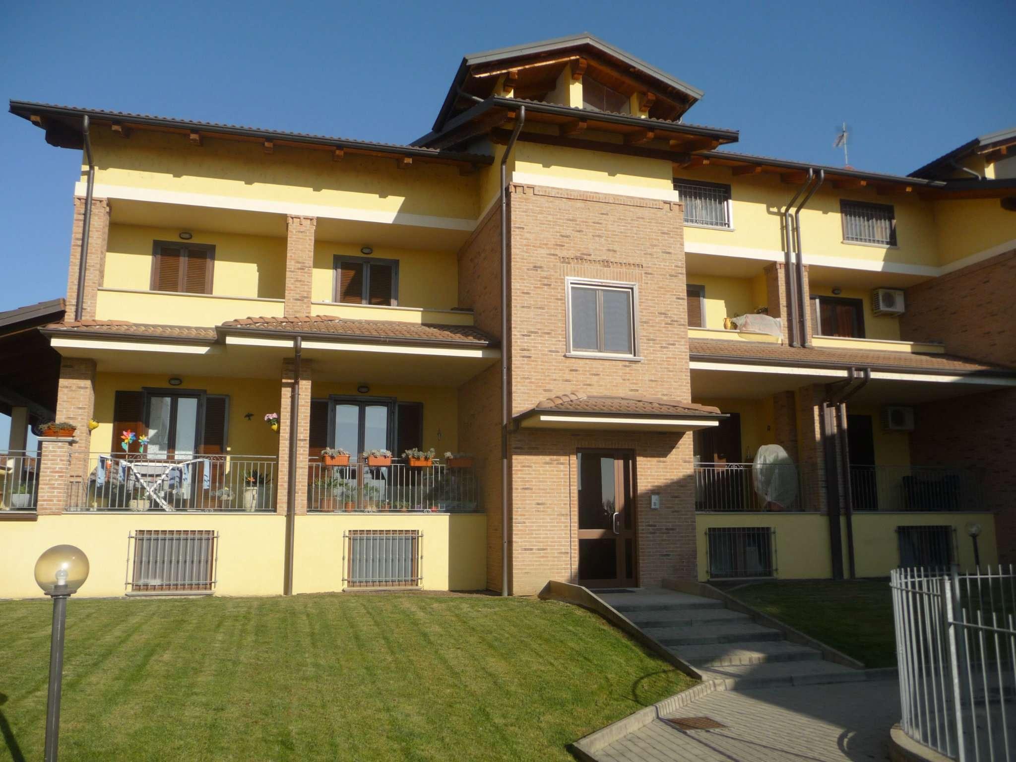 Appartamento in vendita Rif. 5068671