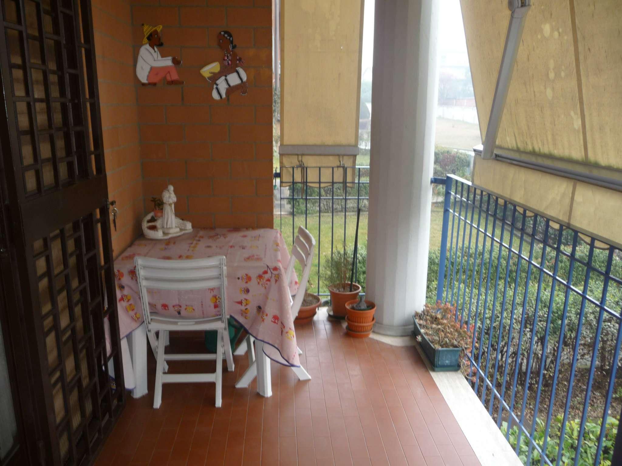 Appartamento in vendita a Trofarello, 4 locali, prezzo € 145.000   CambioCasa.it