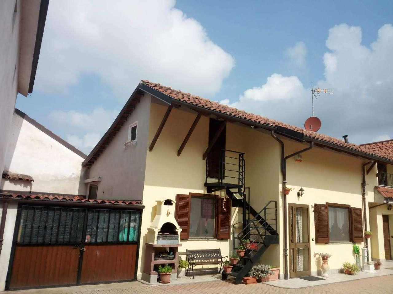 Appartamento in vendita a Candiolo, 4 locali, prezzo € 135.000 | CambioCasa.it
