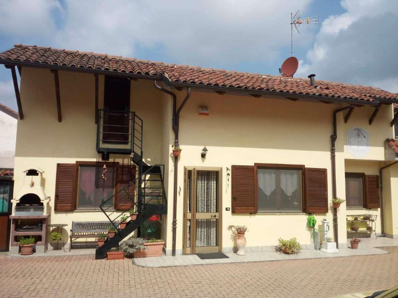 Appartamento in vendita a Candiolo, 4 locali, prezzo € 135.000   CambioCasa.it