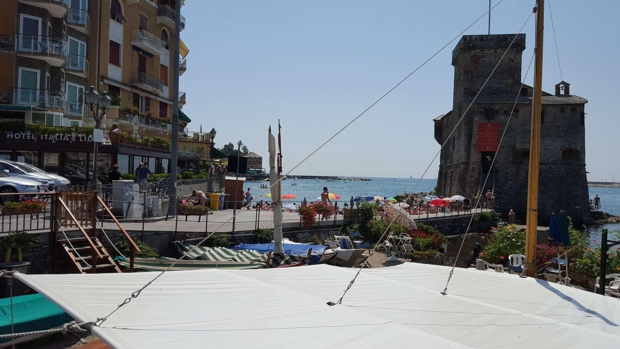 Appartamento in affitto a Rapallo, 2 locali, prezzo € 430 | CambioCasa.it