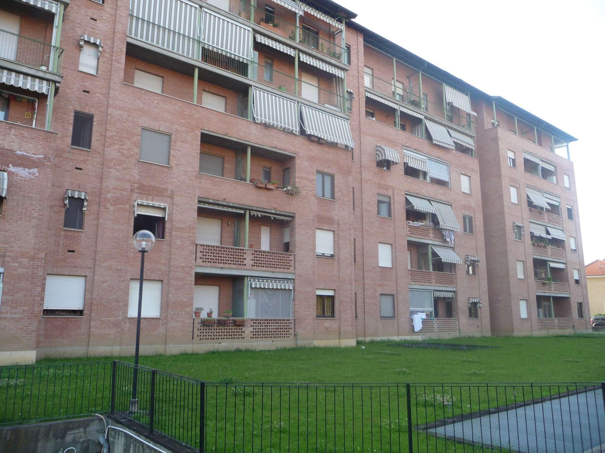Appartamento in vendita a Grugliasco, 4 locali, prezzo € 200.000 | CambioCasa.it