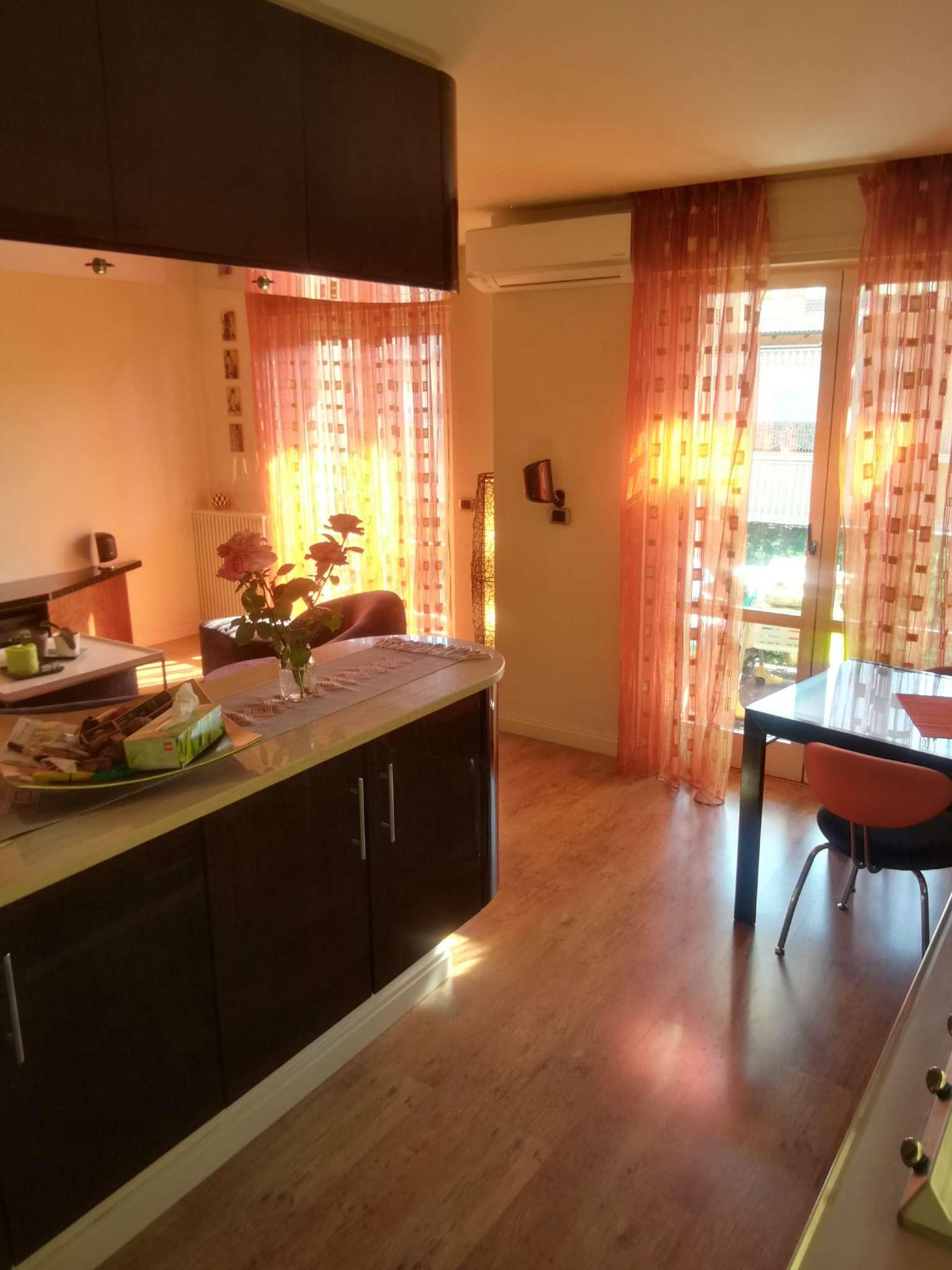 Appartamento in ottime condizioni in vendita Rif. 7060774