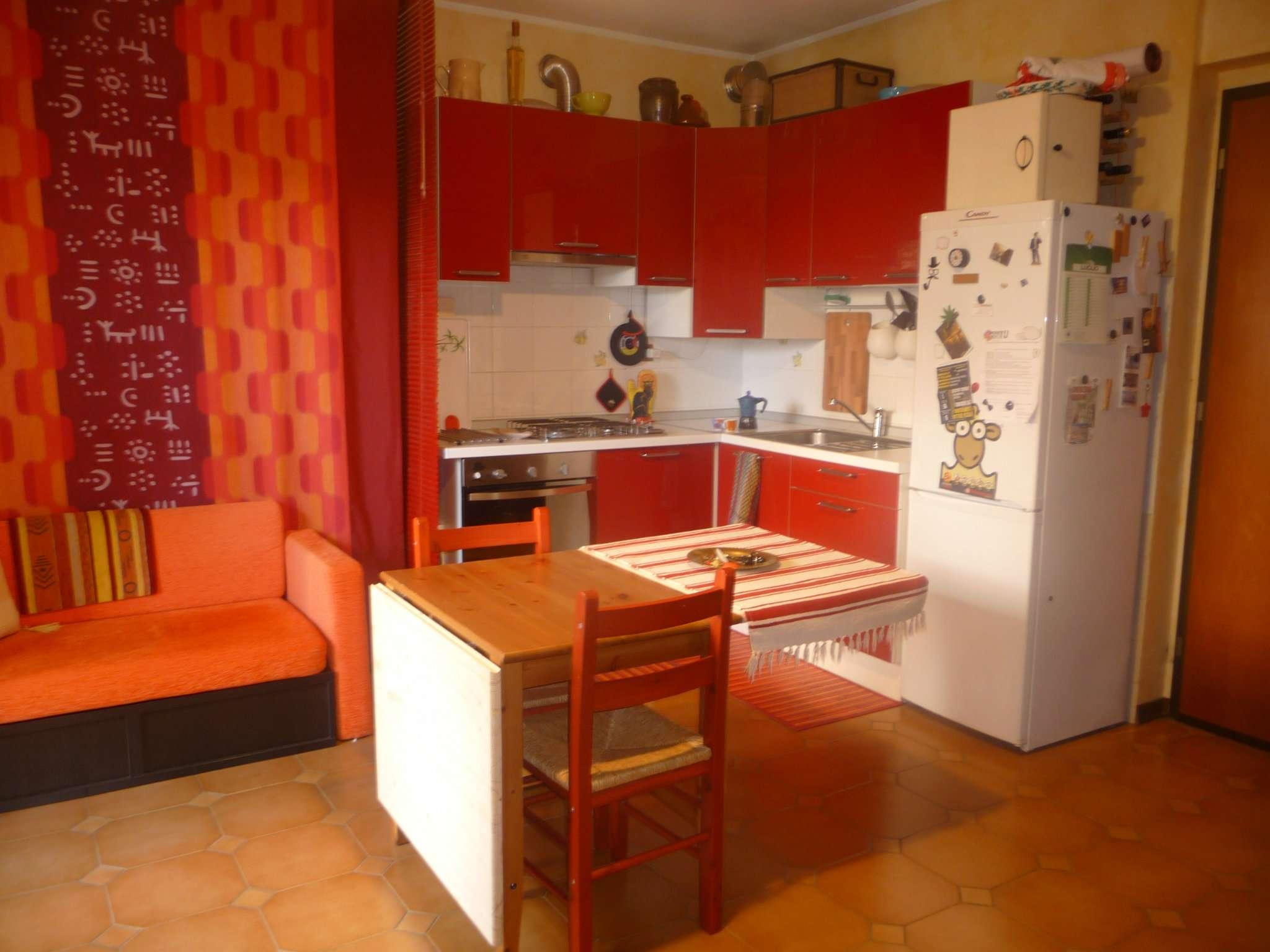 Appartamento in vendita a Grugliasco, 2 locali, prezzo € 89.000 | CambioCasa.it
