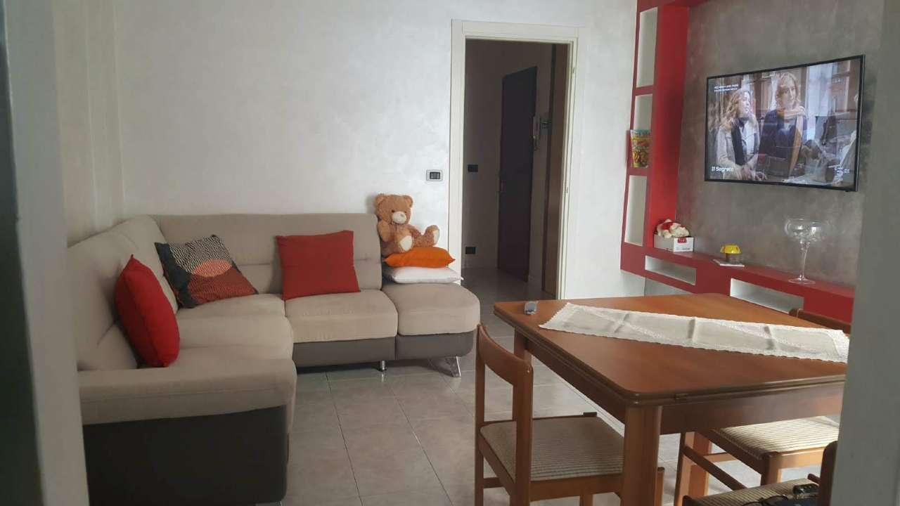 Appartamento in ottime condizioni arredato in affitto Rif. 7860364