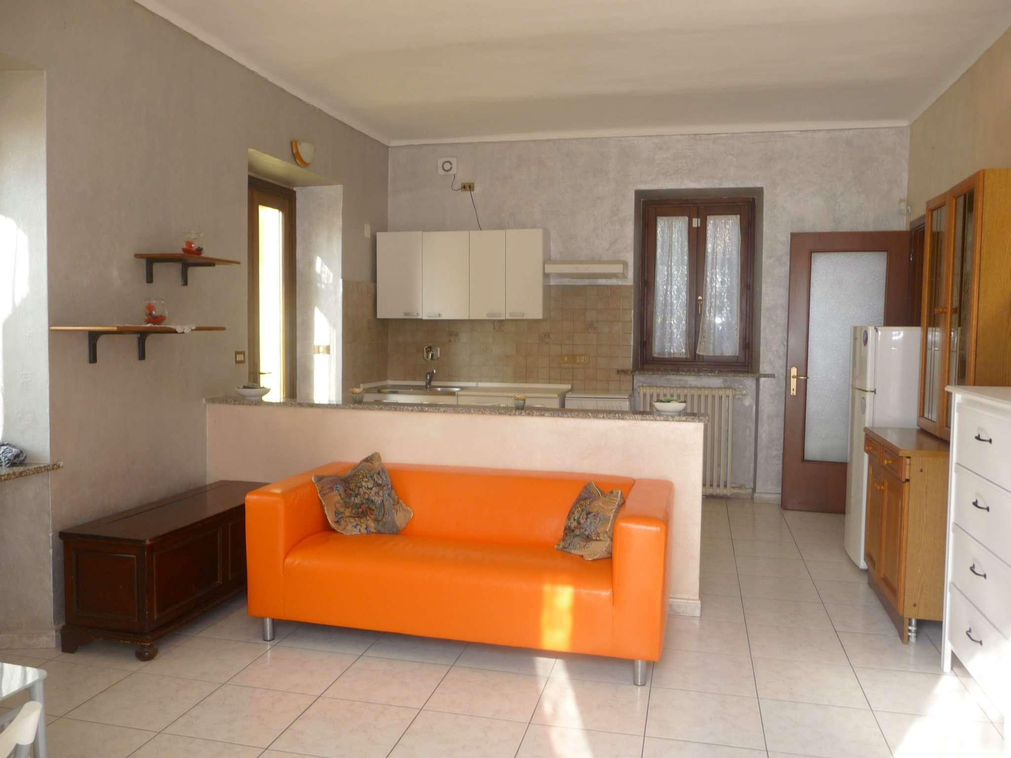 Appartamento in vendita a Val della Torre, 2 locali, prezzo € 113.000   CambioCasa.it