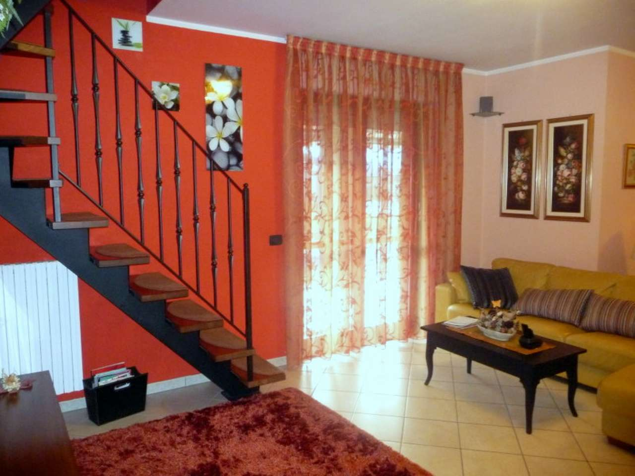 Appartamento in vendita a Pianezza, 6 locali, prezzo € 298.000 | CambioCasa.it