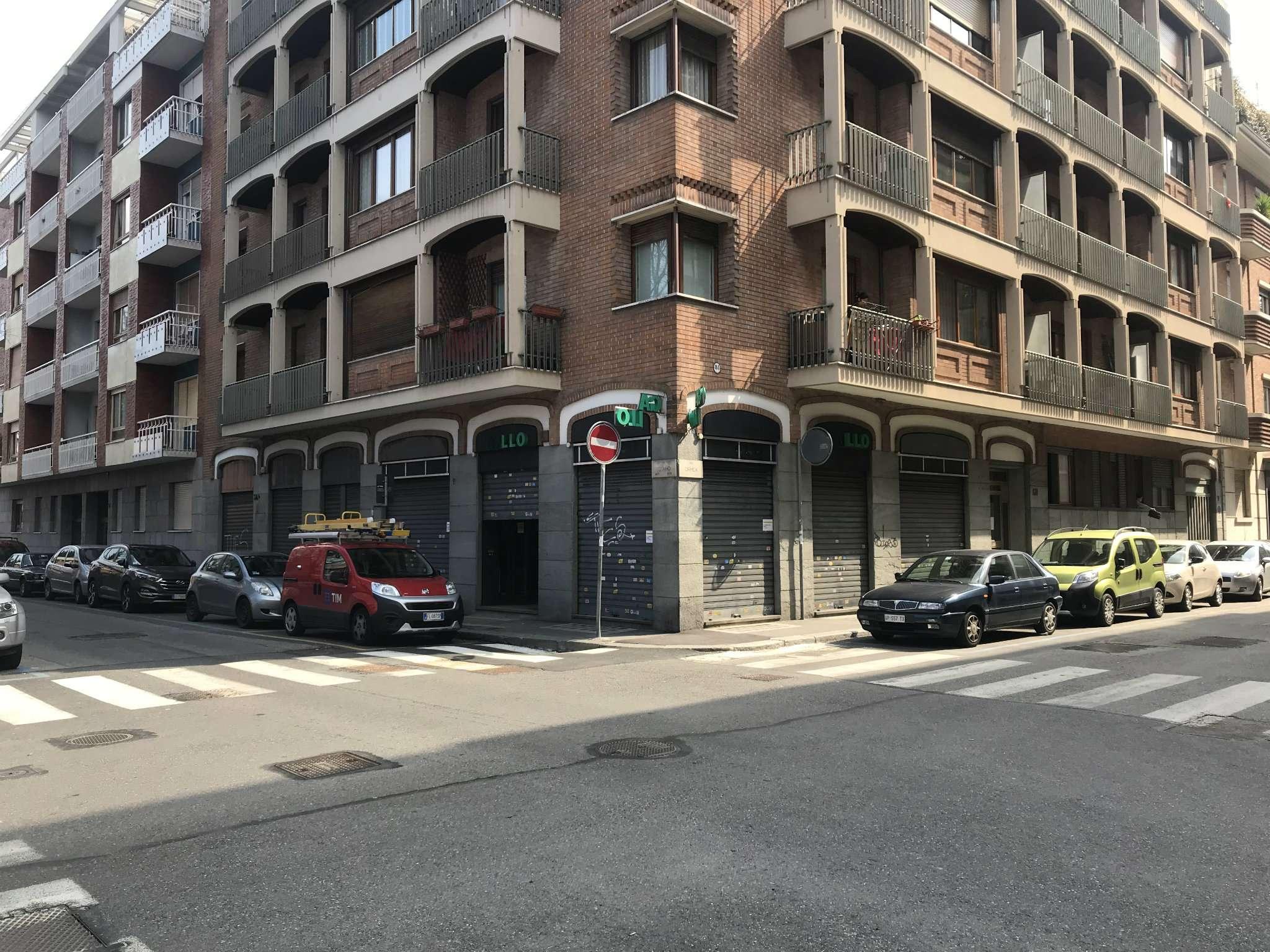 Foto 1 di Palazzo / Stabile Via Ormea, Torino