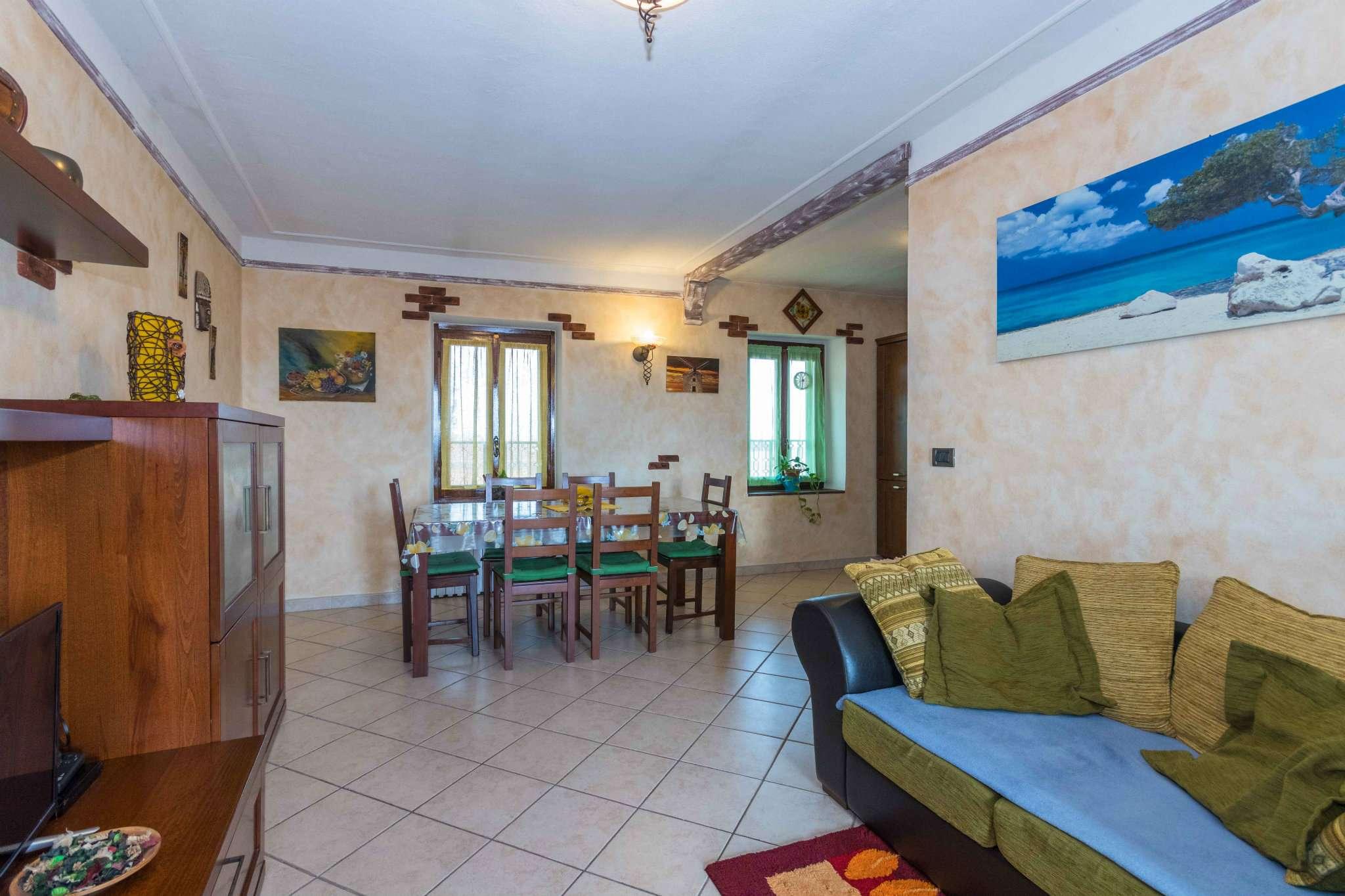 Appartamento in vendita a Caselle Torinese, 3 locali, prezzo € 95.000 | PortaleAgenzieImmobiliari.it