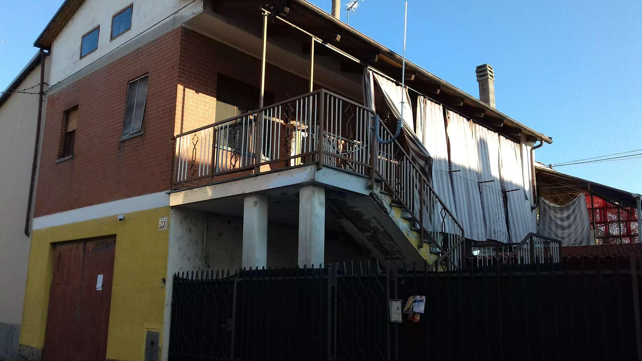 Soluzione Indipendente in vendita a Rondissone, 3 locali, prezzo € 49.000 | PortaleAgenzieImmobiliari.it