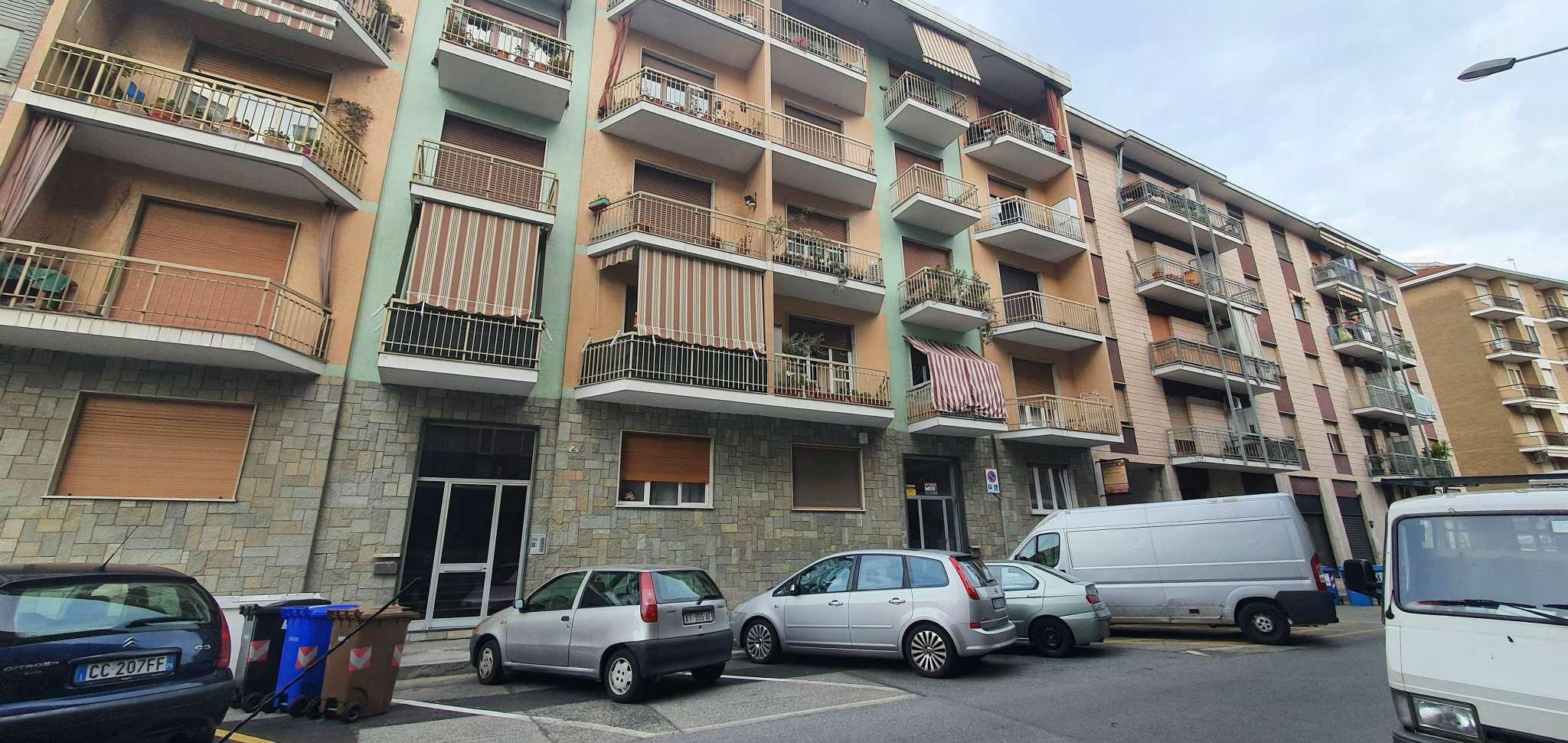 Appartamento in affitto a Moncalieri, 2 locali, prezzo € 350 | PortaleAgenzieImmobiliari.it