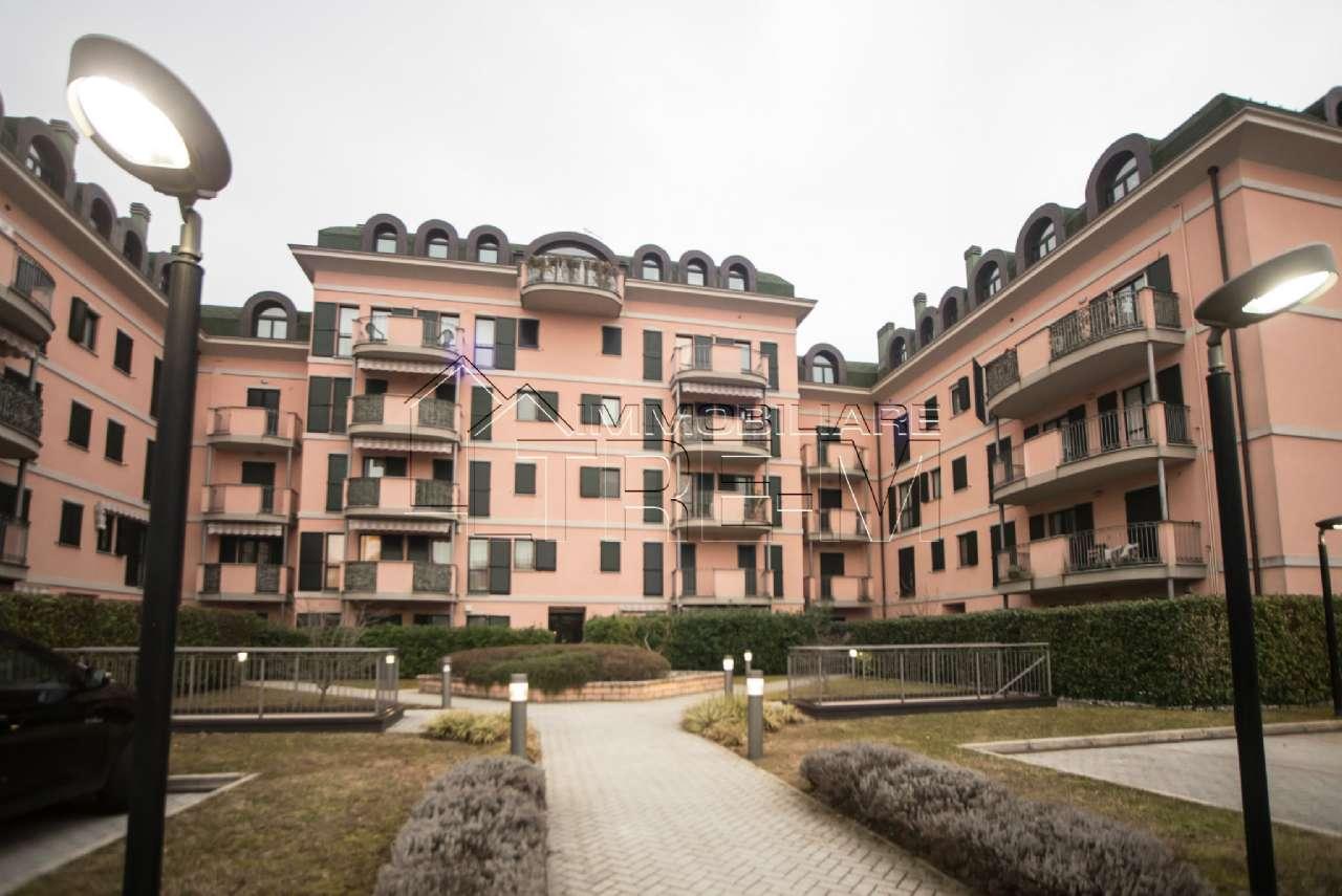 Appartamento in vendita a Gallarate, 3 locali, prezzo € 145.000 | CambioCasa.it