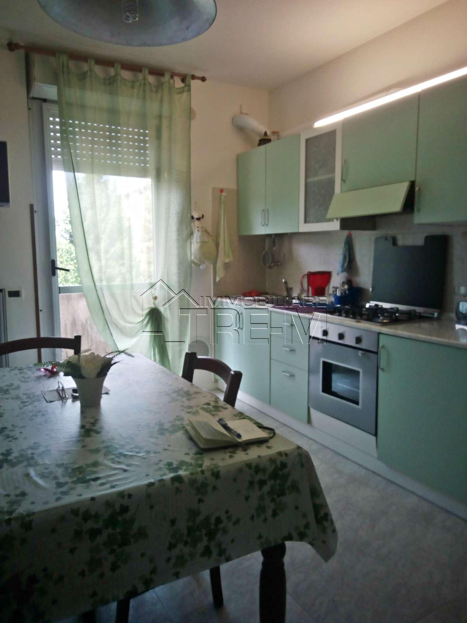 Appartamento in Vendita a Turbigo