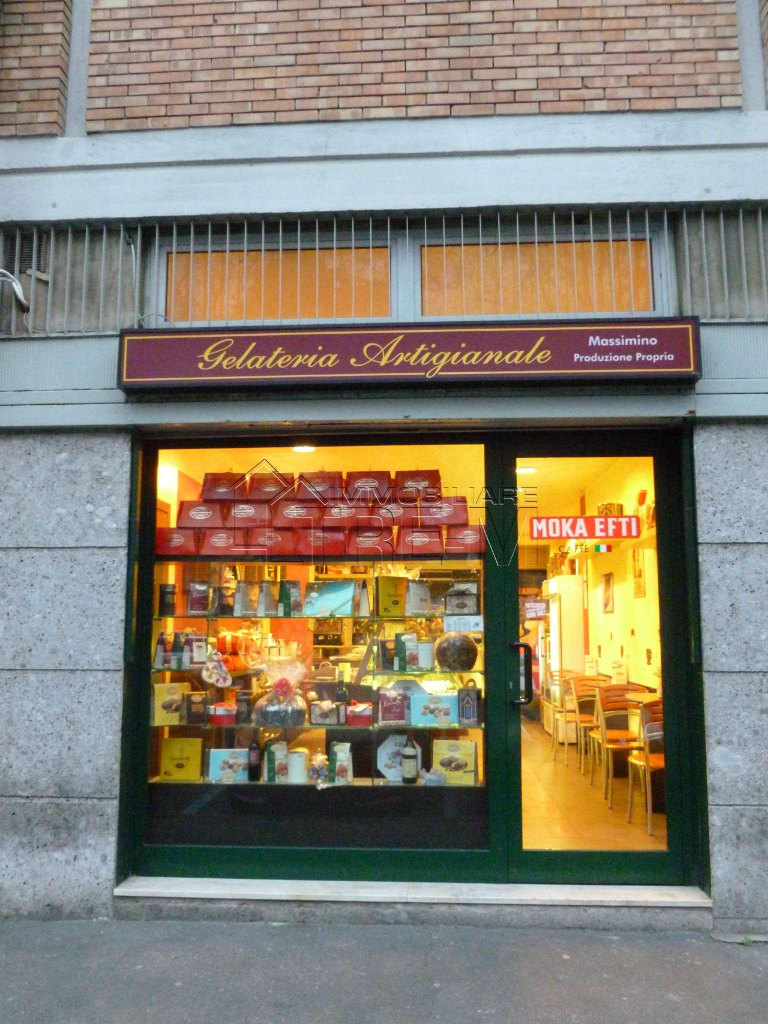 Negozio / Locale in vendita a Milano, 2 locali, zona Zona: 3 . Bicocca, Greco, Monza, Palmanova, Padova, prezzo € 225.000 | CambioCasa.it