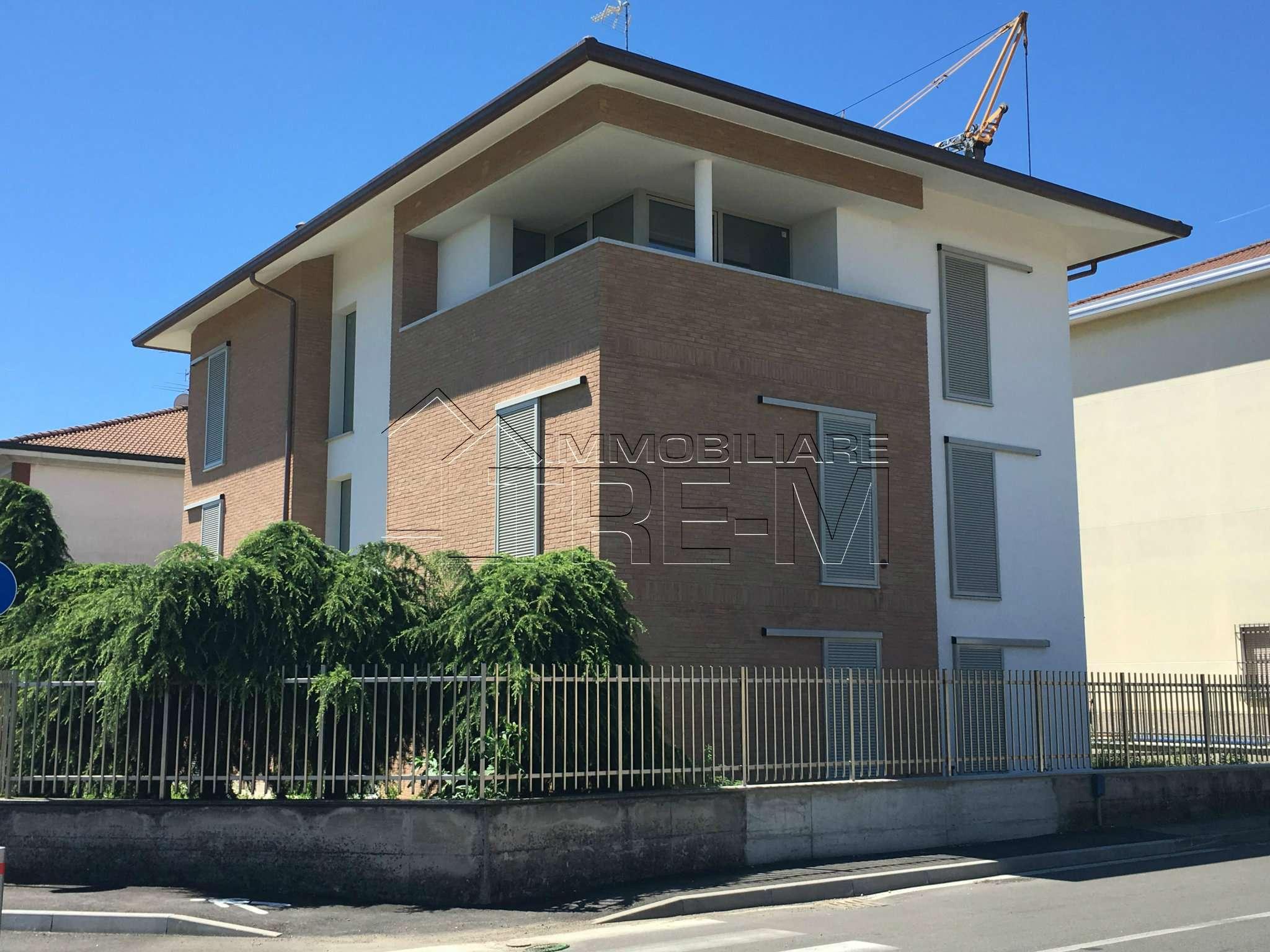 Appartamento in affitto Rif. 5570213