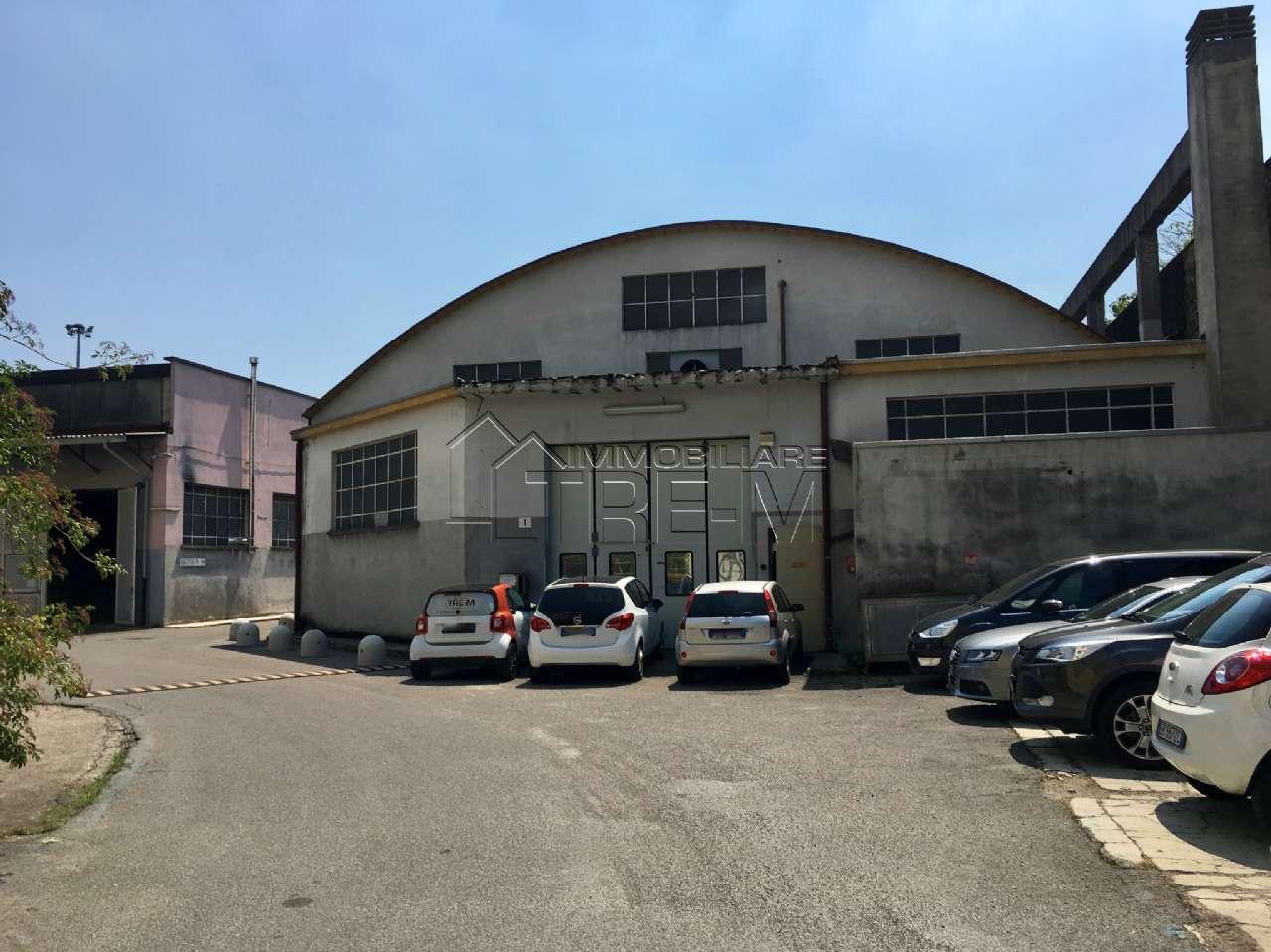 Capannone in vendita a Saronno, 9999 locali, prezzo € 290.000 | CambioCasa.it