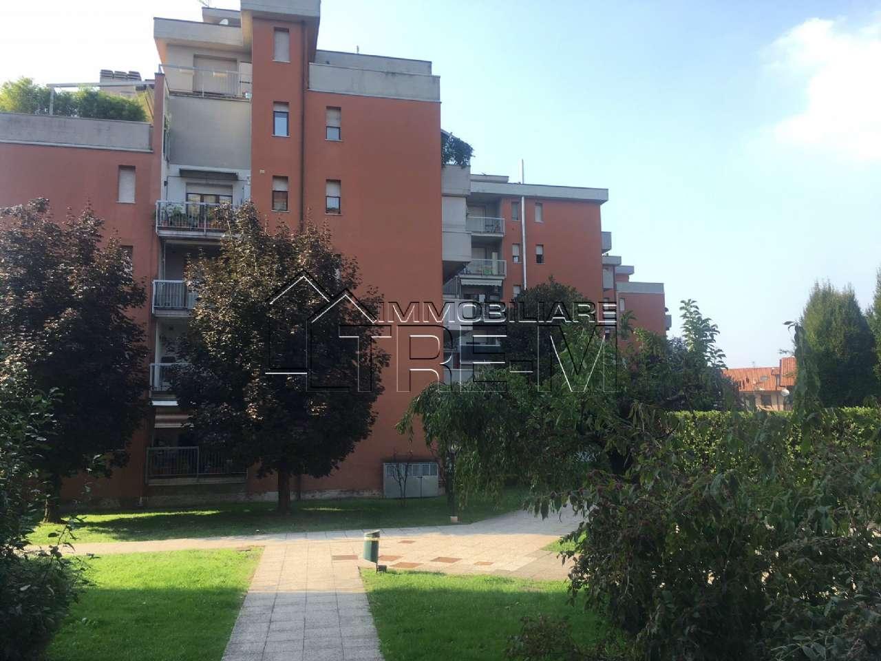 Appartamento in buone condizioni arredato in affitto Rif. 7858788