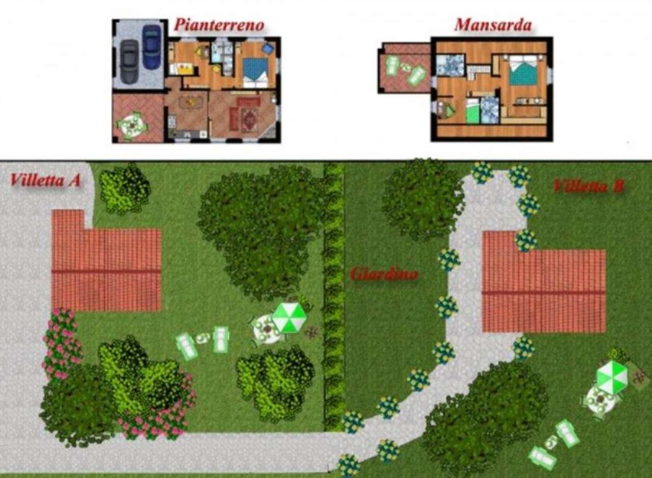 Rustico / Casale in vendita a Molare, 6 locali, prezzo € 255.000 | CambioCasa.it