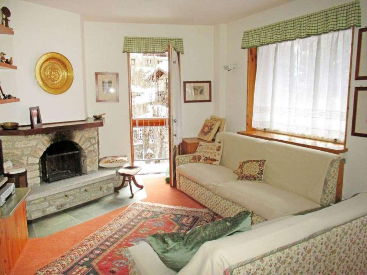 Appartamento in affitto a Courmayeur, 4 locali, Trattative riservate   CambioCasa.it