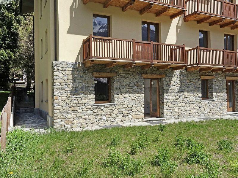 Appartamento in vendita a Morgex, 5 locali, prezzo € 360.000   CambioCasa.it
