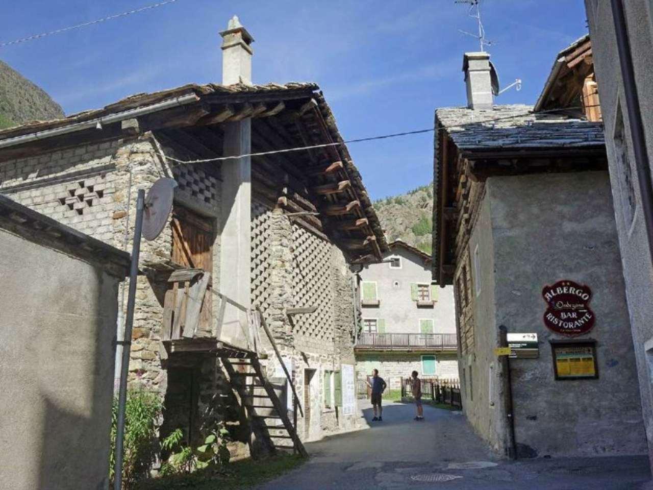Appartamento in vendita a Cogne, 3 locali, prezzo € 330.000   CambioCasa.it