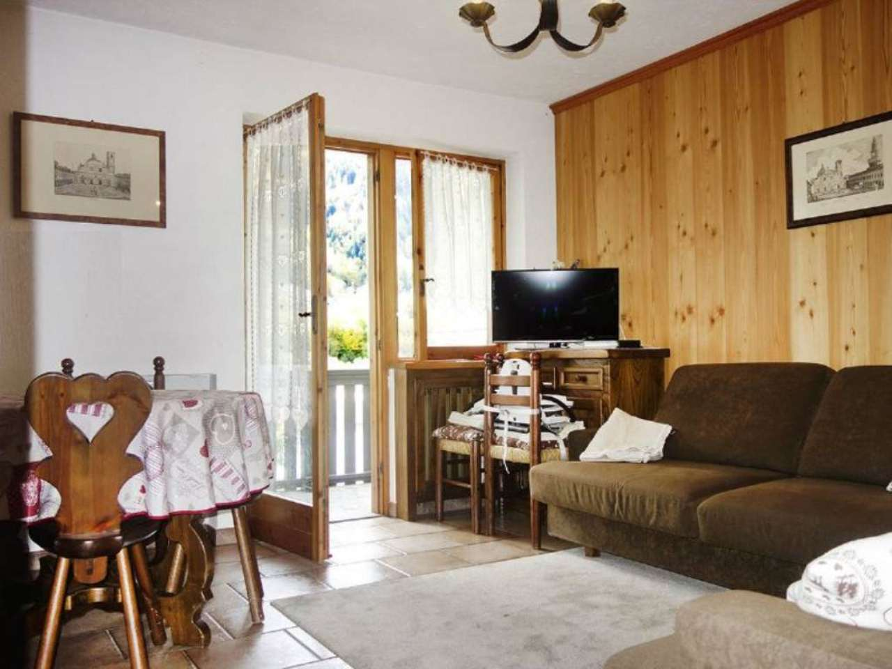 Appartamento in affitto a Morgex, 3 locali, Trattative riservate   CambioCasa.it